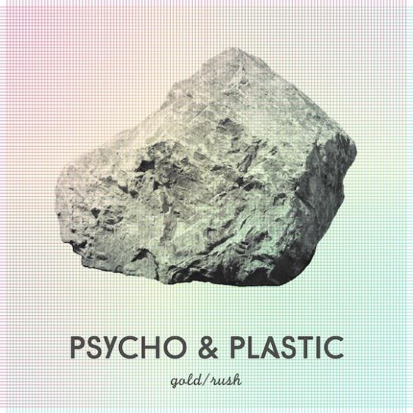 Gold/Rush artwork